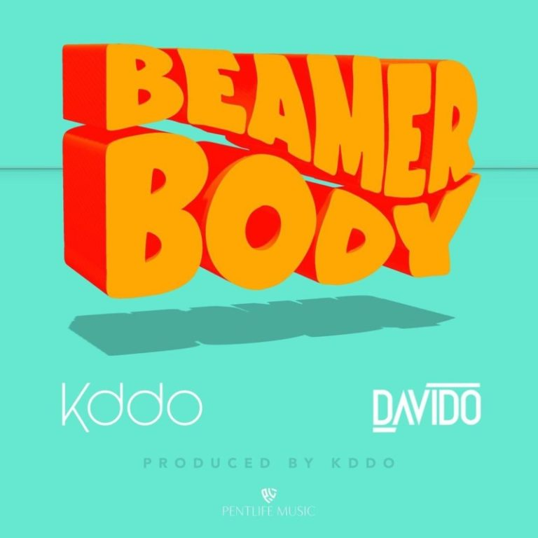 KDDO (Kiddominant) ft Davido Beamer Body