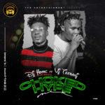 "DJ Yomc – ""Choked Hype Mix"" ft. VJ Teebanj"