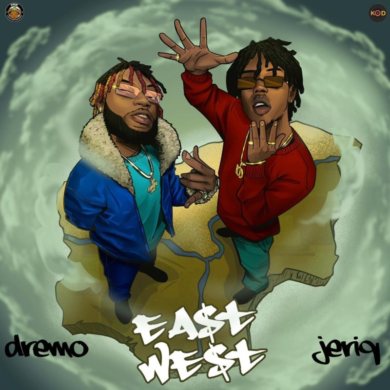 Dremo Jeriq East N West