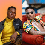 Stream Heist: Wisekid Busted for Copying Wizkid's Songs and Making #30 Million Monthly