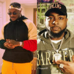 """An Uber Driver Duped Me Of #400,000 Davido Sent Me""- Peruzzi"
