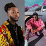 Yung6ix Gives In To Pressure, Flaunts His 'JD' Diamond Pendant On Social Media