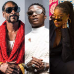 "Snoop Dogg Vibes To Wizkid & Tems' Hit Song, ""Essence"""