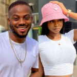 Korede Bello Speaks On Relationship With Iyabo Ojo's Daughter, Priscilla