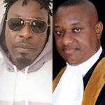Eedris Abdulkareem & Minister Festus Keyamo Fights Dirty Online Over 'Jaga Jaga' Remix