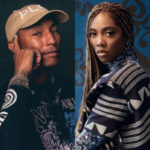 Pharrell Williams Showers Tiwa Savage With Praises, Says Her Ep Is A Classic