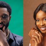 """Thanks For Accepting Me, My Queen""- Ric Hassani Fires Back At Actress Jemima Osunde"