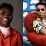 """I Forgot I had A Song With Wizkid""- Reekado Banks Shades Wizkid"