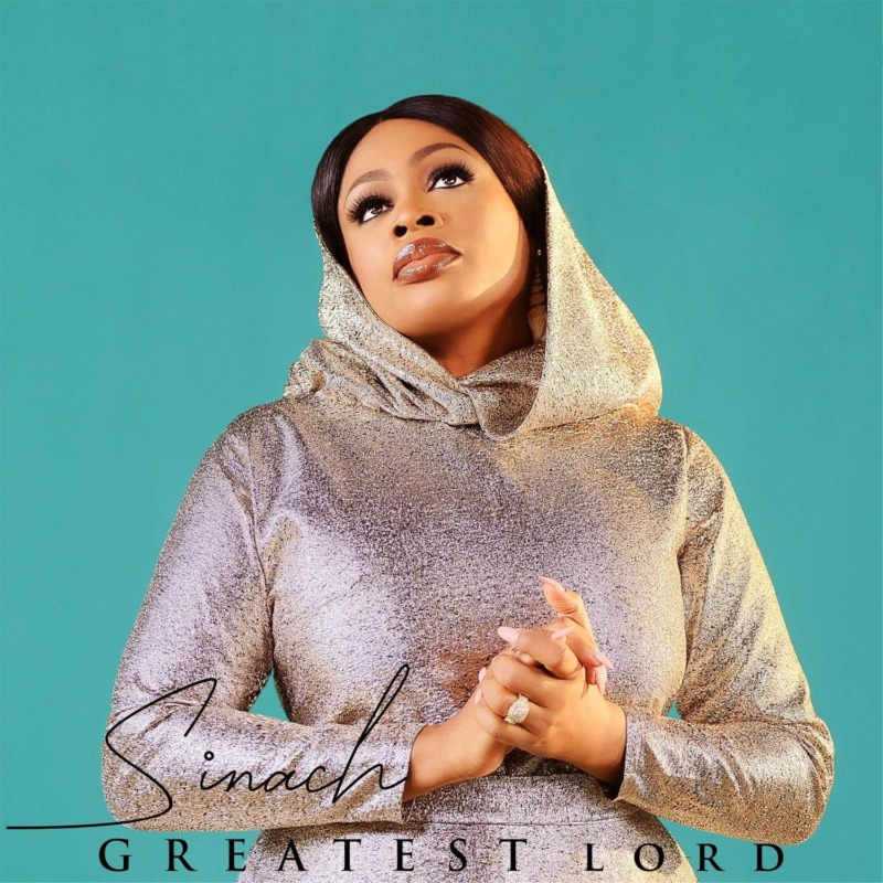 Sinach Greatest Lord Album