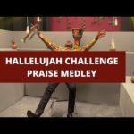 """[Video] Nathaniel Bassey – """"Hallelujah Challenge 'Praise' & 'Worship' Medley"""""""