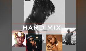 DJ Lawy Hard Coming Mix
