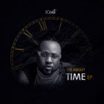 """[EP] Icent – """"Its About Time"""" EP"""