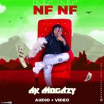 "[Audio + Video] AK Mogazy – ""NFNF"" (No Friend No Enemy)"