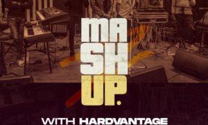 Hardvantage Mash Up Kinetics Band Dj Tuzo