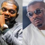 Kelly Hansome Calls Out Don Jazzy For Allegedly Arresting Him With SARS Operatives