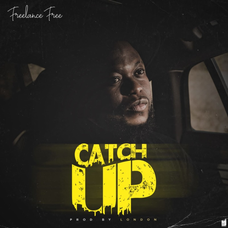 "[Audio + Video] FreeLance Free – ""Catch Up"""