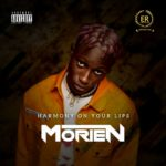 "[EP] Morien – ""Harmony On Your Lips"""