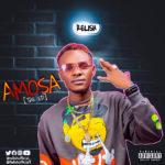 """Relish – """"Amosa"""" The EP"""