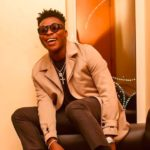 """My Music Inspiration Came From Wande Coal"" – Reekado Banks"