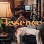 "[Video] WizKid – ""Essence"" ft. Tems"