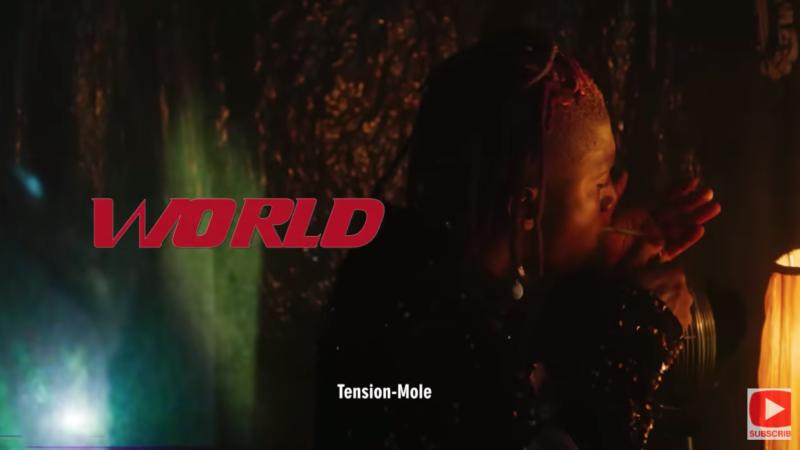 Bella Shmurda World Video