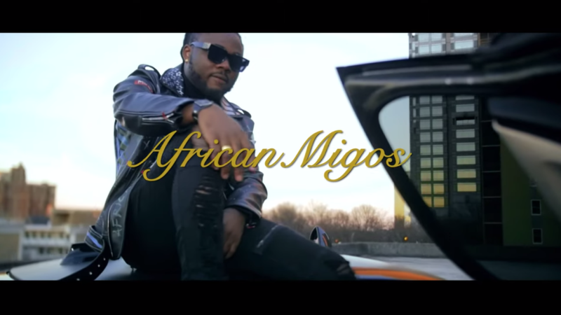 "[Audio + Video] AfricanMigos – ""One Time"" ft. Danagog"
