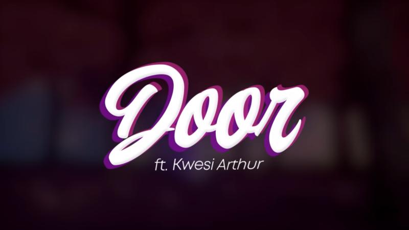Joeboy Door Kwesi Arthur