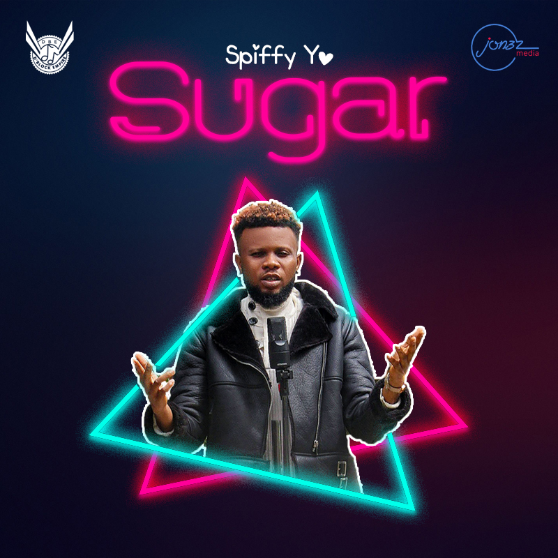 "SpiFFy Yo – ""Sugar"""