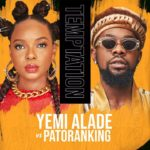 "Yemi Alade – ""Temptation LYRICS"""