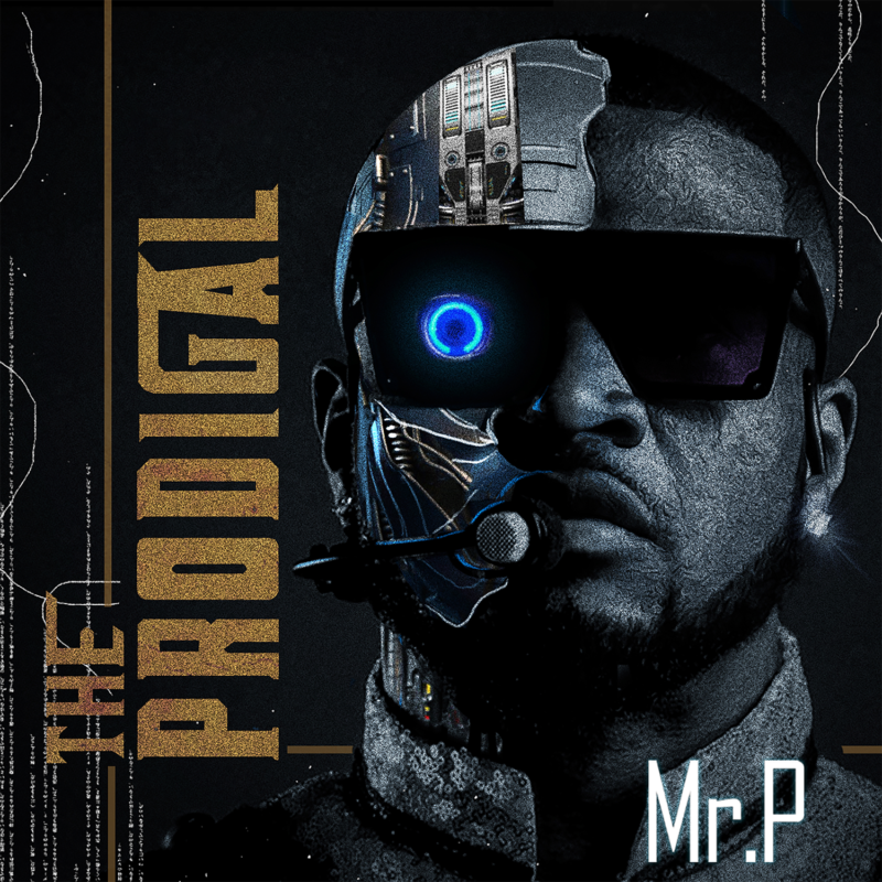 Mr P The Prodigal Album