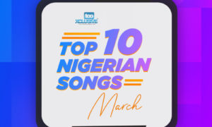 March Nigerian Songs