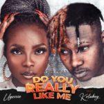 "[Music] Ugoccie – ""Do You Really Like Me"" ft. Kolaboy"