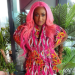 Cuppy Replies A Fashion Police Who Mocked Her Cheap Fashion Sense, Despite Being Rich