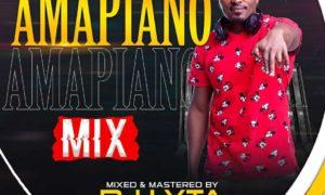 DJ Lyta Amapiano Mix 2021