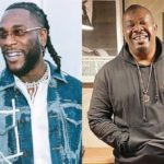 Burna Boy & Don Jazzy Spotted Vibing To New Song In The Studio