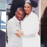 Don Jazzy's Ex-wife, Michelle Finally Reacts To News Of Her Marriage To Him