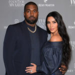 Kanye West Responds To Kim's Divorce Petition, Seeks Joint Custody of Their Children