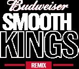 budweiser smooth king remix logo