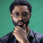 Ric Hassani Recorded The Soundtrack of An American Movie, The Water Man