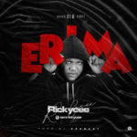 "Rickycee – ""Erima"""