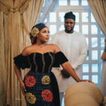 Davido's Brother Gifts His Wife The Latest Range Rover On Her Birthday