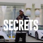 """[Video] Tush – """"Secrets"""""""