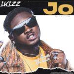 """ikizz – """"Jo"""" (Prod. by Kapentar)"""