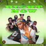 """[Mixtape] Vclef x DJ Megabyte – """"Right Now Mix"""""""