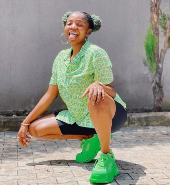Simi Opens Up About The Job She Hates Doing #Arewapublisize