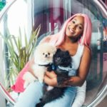 """""""We Can't Date If My Dogs Don't Like You"""" – Cuppy Reveals"""