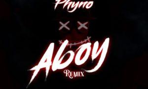 Deejay J Masta Aboy Remix Phyno