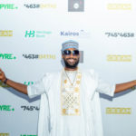 D'banj's CREAM Platform And Heritage Bank Dole Out Millions At April 2021 Draw As New Winners Emerge