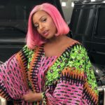 Cuppy Reveals Why She Never Dresses Like Other Nigerian Celebrities