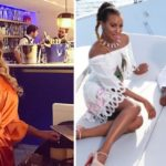 """""""I'm Blessed To Have Femi Otedola As My Father… I Enjoy Many Privileges Because Of Him"""" – Cuppy"""
